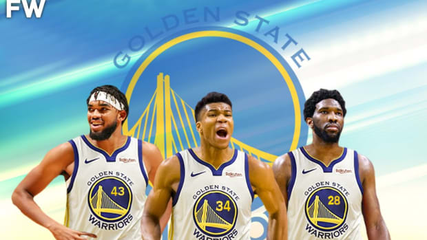 NBA Rumors: 3 Superstars The Warriors Could Land To Form A Superteam Again