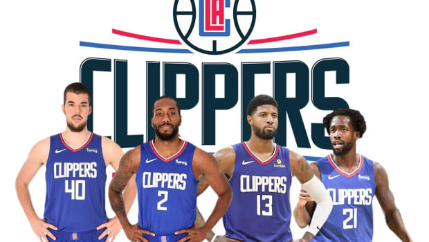 5 Reasons Why The Los Angeles Clippers Are An Overrated Team