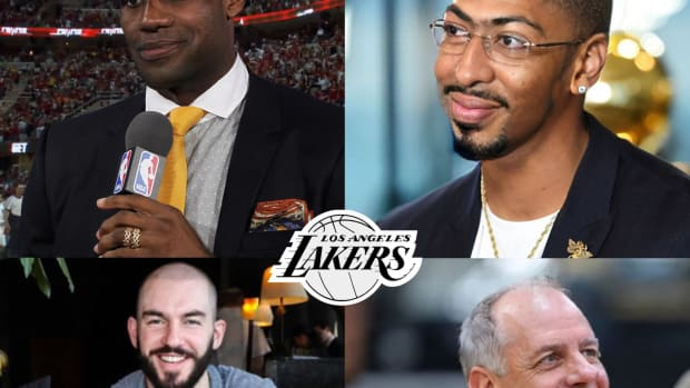 lakers 20