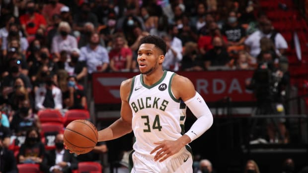 Milwaukee Bucks Hilariously Troll Heat Fans After 4-Game Sweep