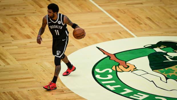 Kyrie-Irving-Celtics-logo