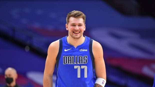 Mark Jackson Says Luka Doncic Should Already Be Part Of The Top 75 NBA Players List