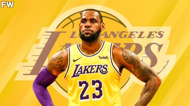 4 Reasons Why A Lakers First-Round Exit Doesn't Affect LeBron James' Legacy
