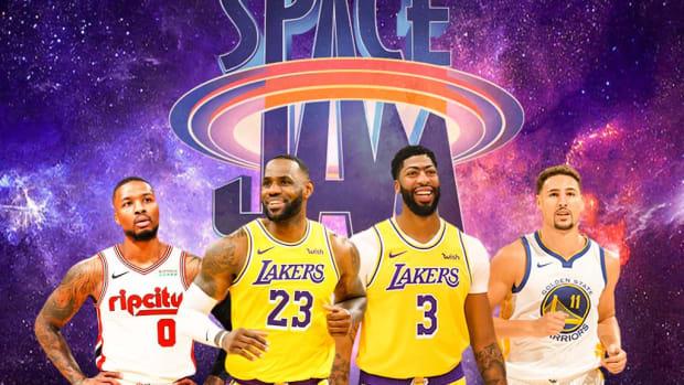 space jamm