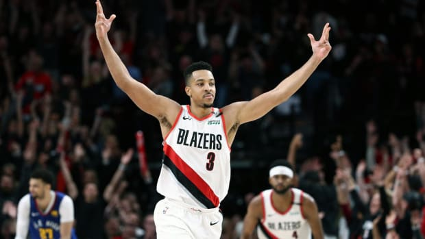 NBA Trade Rumors: Portland Trail Blazers Reject Trade Packages For CJ McCollum