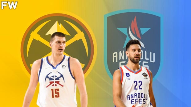 Serbia Is The First Country With NBA And Euroleague MVP In The Same Year