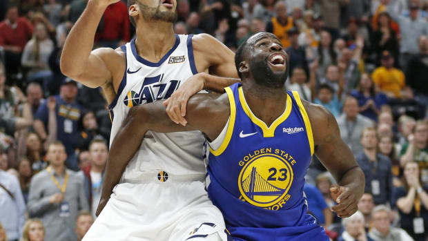 2021 NBA All-Defensive Teams Have Been Revealed- Rudy Gobert, Ben Simmons, Draymodn Green, And More