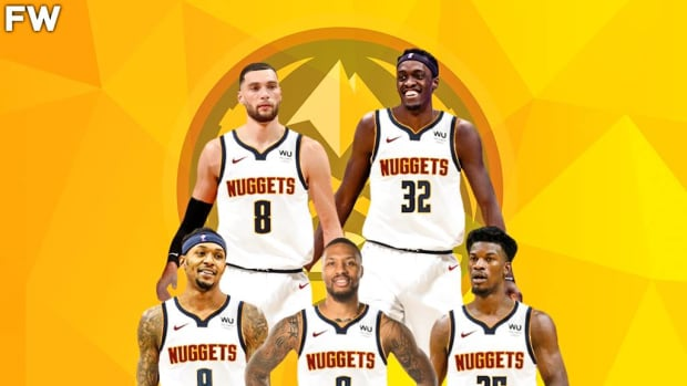 5 targets nuggets