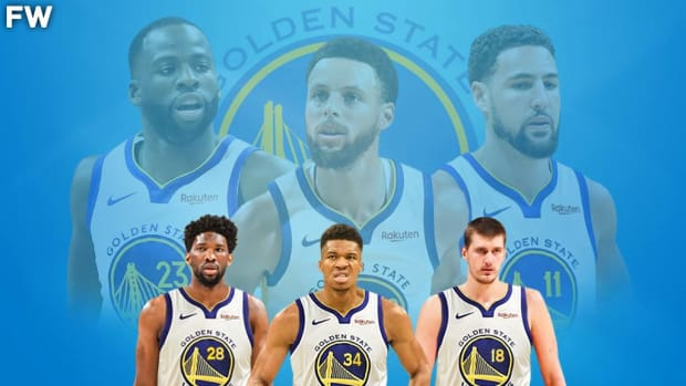 How The Golden State Warriors Can Create The Next Superteam: 3 Perfect Targets