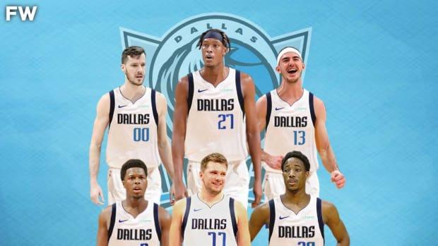 Dallas Mavericks perfect plan