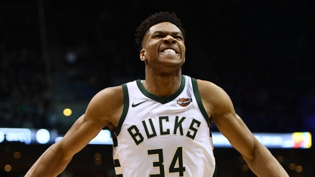 NBA Fans And Media React After Bucks Upset The Nets To Advance To Eastern Conference Finals