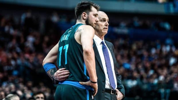 NBA Rumors- Rick Carlisle Would Yell At Inanimate Objects And Lash Out Verbally At Players As Head Coach Of Dallas Mavericks