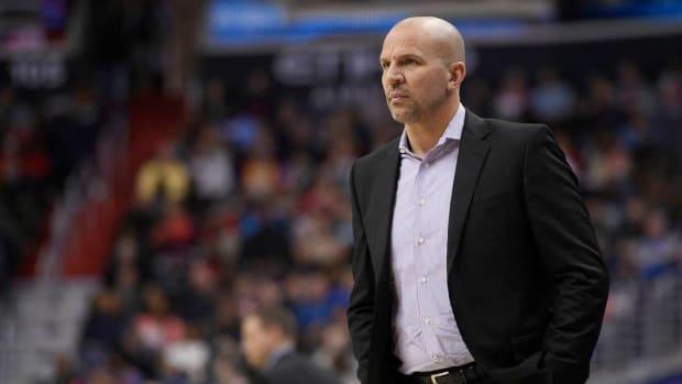NBA Rumors- Jason Kidd A Strong Front Runner For Mavericks Coaching Job