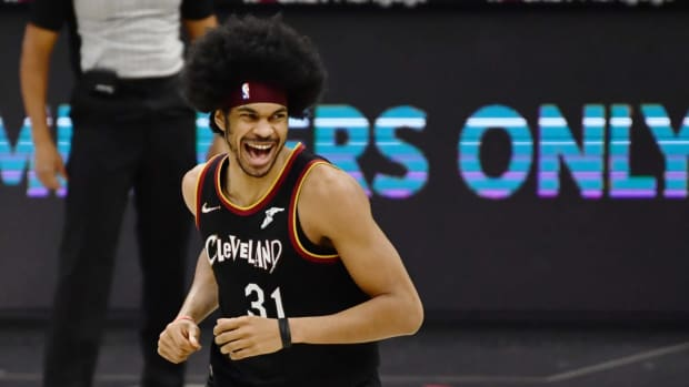 NBA Trade Rumors- Cleveland Cavaliers Could Trade Jarrett Allen