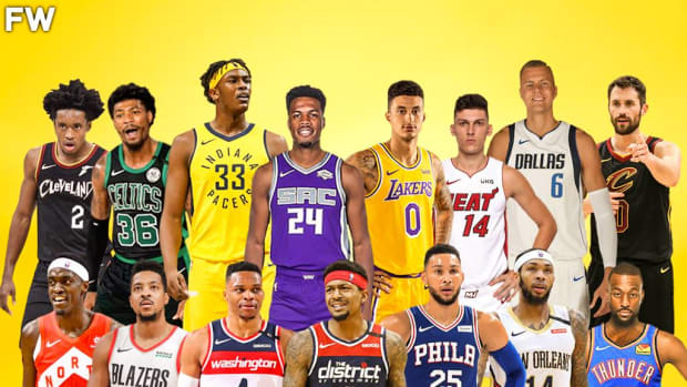 NBA Rumors: 15 Stars That Could Be Traded This Season