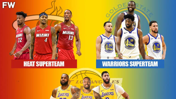3 Powerful Superteams That Could Be Created Next Season