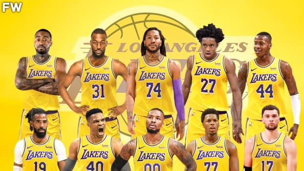 10 Guards The Lakers Should Target This Offseason
