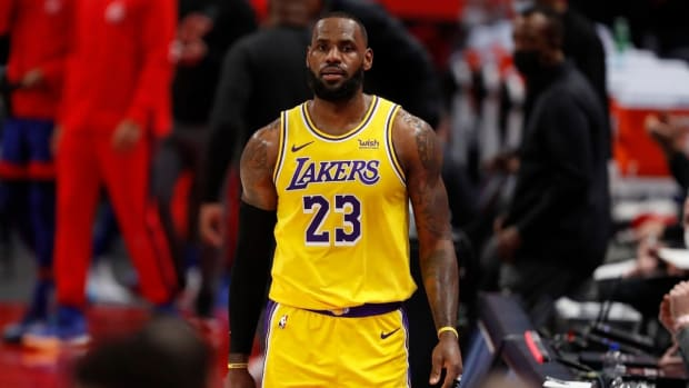 LeBron James On Track To Become A Billionare This Year