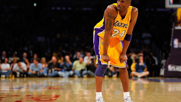"""Jay Williams Asked Kobe Bryant About What Motivated Him To Keep Working Hard: """"I Wanted You To Know That It Doesn't Matter How Hard You Work, That I'm Willing To Work Harder Than You"""""""