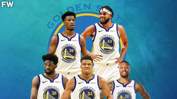NBA Rumors: 5 Perfect Superstars The Warriors Could Land This Summer