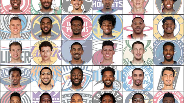 1 Player That Will Be Traded From Every NBA Team This Offseason