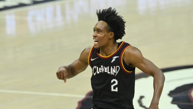 NBA Trade Rumors- The New York Knicks Have Made A Massive Trade Offer For Collin Sexton