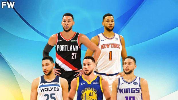 NBA Rumors: 5 Best Trade Destinations For Ben Simmons
