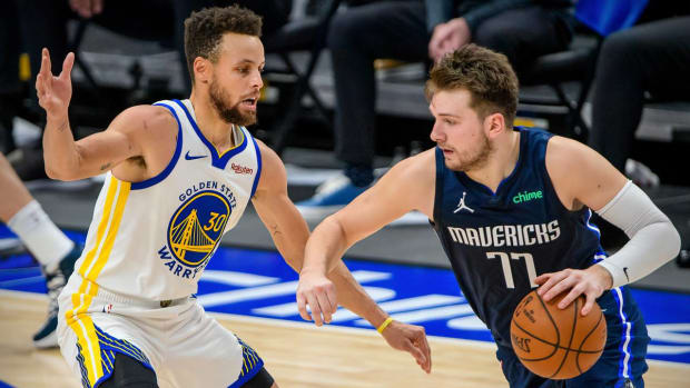 Stephen Curry And Luka Doncic Are The Only Players That Doesn't ask for special treatment, Say Andre Iguodala And JJ Redick
