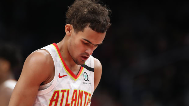 Kendrick Perkins Says Trae Young Should Have Made Team USA Roster