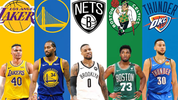 5 Crazy Blockbuster Trades That Could Happen This Summer