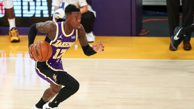 NBA Rumors- Chicago Bulls Could Pursue Dennis Schroder And Three Other Guards