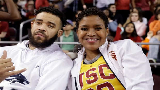 JaVale McGee Could Make History By Becoming A Second Generation Basketball Olympic Gold Medalist