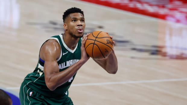 """Charles Barkley On The Bucks Winning The NBA Championship: """"If You're Not Happy For Giannis Antetokounmpo, There's Something Wrong With You. He Represents Everything That Is Great About Basketball."""""""