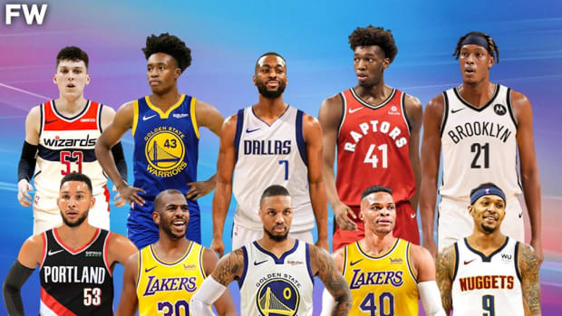 The Most Important NBA Trade Rumors: Warriors Need A Superstar, Lakers Eyeing Russell Westbrook, And Many More