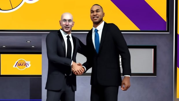 NBA 2K22 Will Reportedly Feature Brand New Hip Hop Career Option