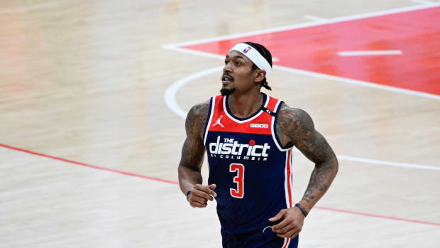 NBA Rumors- The Real Reason Why Bradley Beal Is Considering Trade From Wizards