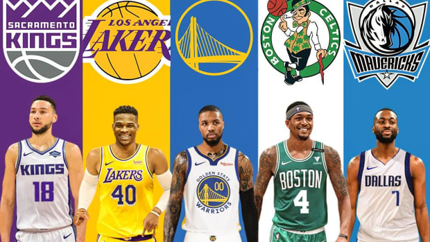 5 Blockbuster NBA Trades That Could Happen On Draft Night