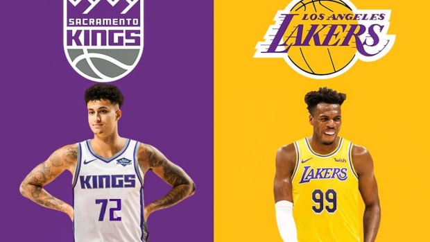 NBA Rumors- Lakers Closing In On Deal That Will Send Kyle Kuzma To Kings For Buddy Hield