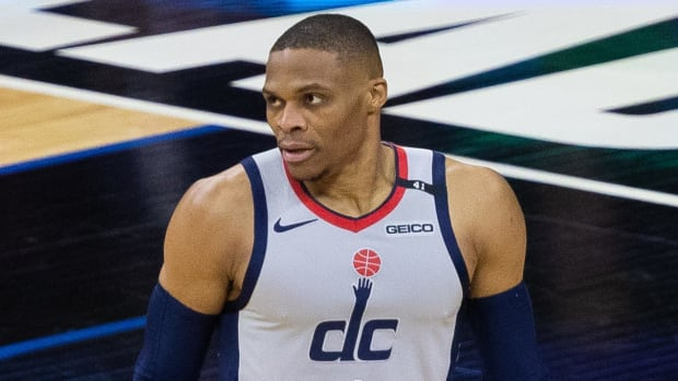 """NBA Rumors- There Was A """"Strong Level Of Disagreement"""" Within The Lakers Organization About Acquiring Russell Westbrook"""