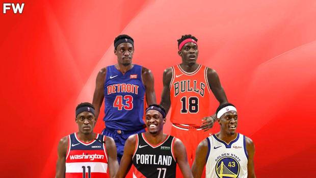 NBA Rumors: 5 Best Trade Destinations For Pascal Siakam