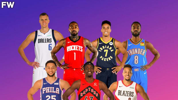 7 NBA Stars That Could Be Traded After Russell Westbrook