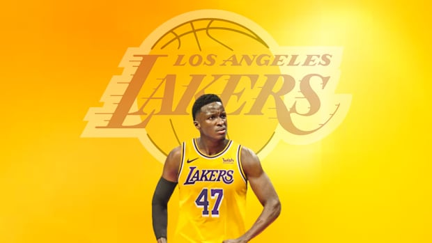 NBA Rumors: Victor Oladipo Ready To Take Minimum Contract To Join The Lakers