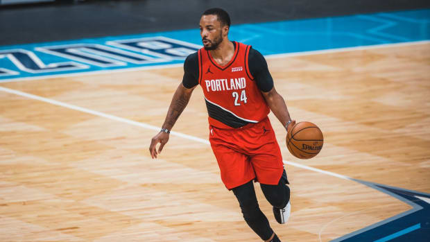 Norman Powell Re-Signs With Blazers For 5-Years, $90 Million