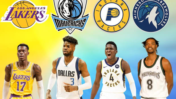 NBA Players Who Rejected Big Contracts And Ended Up Regretting It: Dennis Schroder Could Join Nerlens Noel, Victor Oladipo, Latrell Sprewell