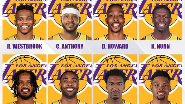 Grading The Los Angeles Lakers Moves This Offseason: Kendrick Nunn Is A Great Steal, Carmelo Anthony Is Finally In LA
