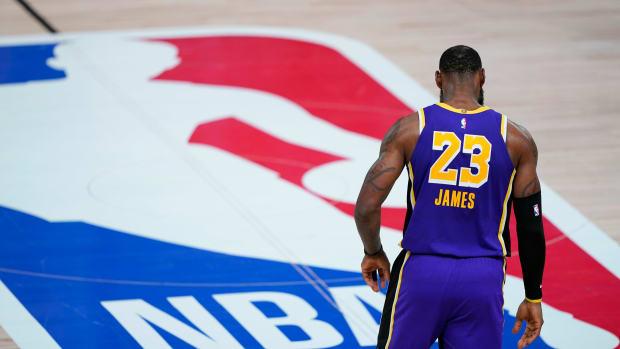 Richard Jefferson Fires Back After Charles Barkley Says Super Teams Have Damaged LeBron James' Legacy