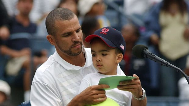 Jason Kidd's Son, TJ, Sets The Record Straight On His Father In Long Instagram Rant
