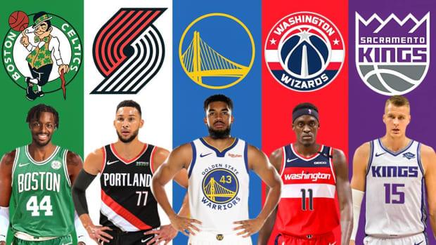 NBA Rumors: 5 Big Trades That Could Still Happen This Offseason