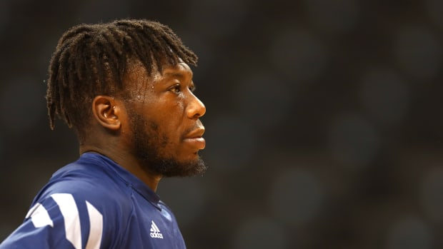 Nate Robinson Reveals His All-Time Starting Five