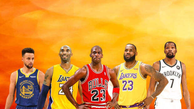 Michael Porter Jr. Reveals His Top 5 Players Of All-Time: Michael Jordan, LeBron James, And Kobe Bryant Make His List